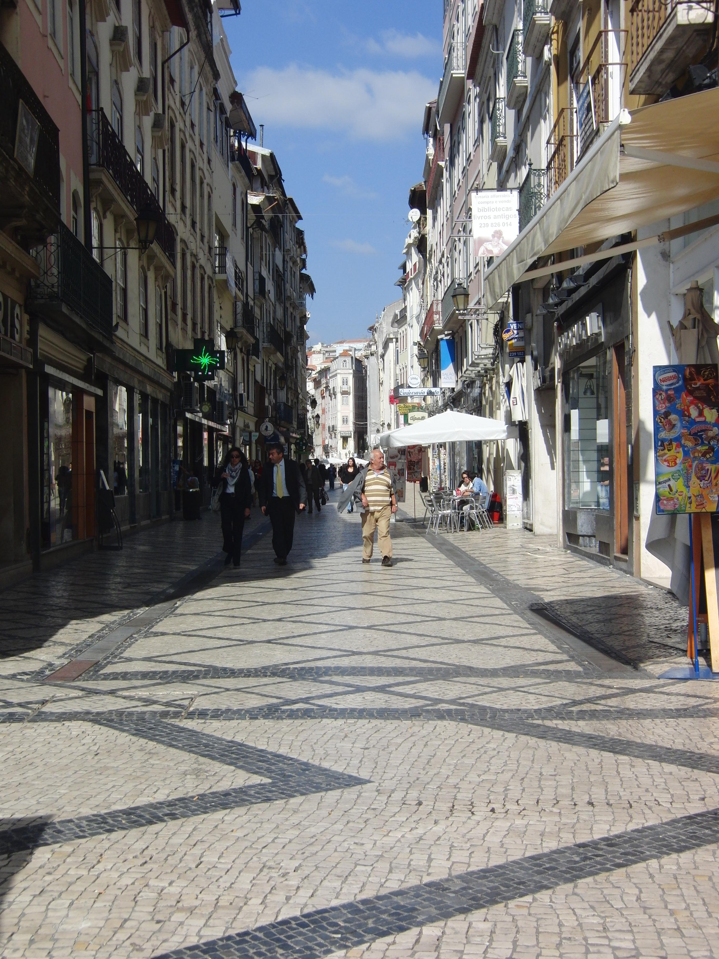 City Of Lafayette >> Portuguese pavement | Sidewalk City