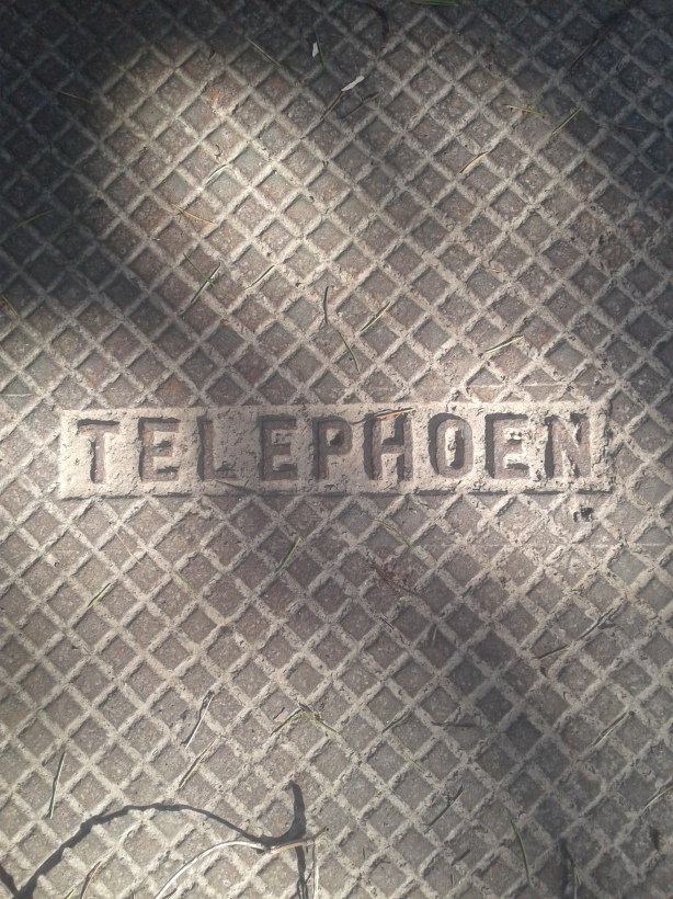 Telephoen